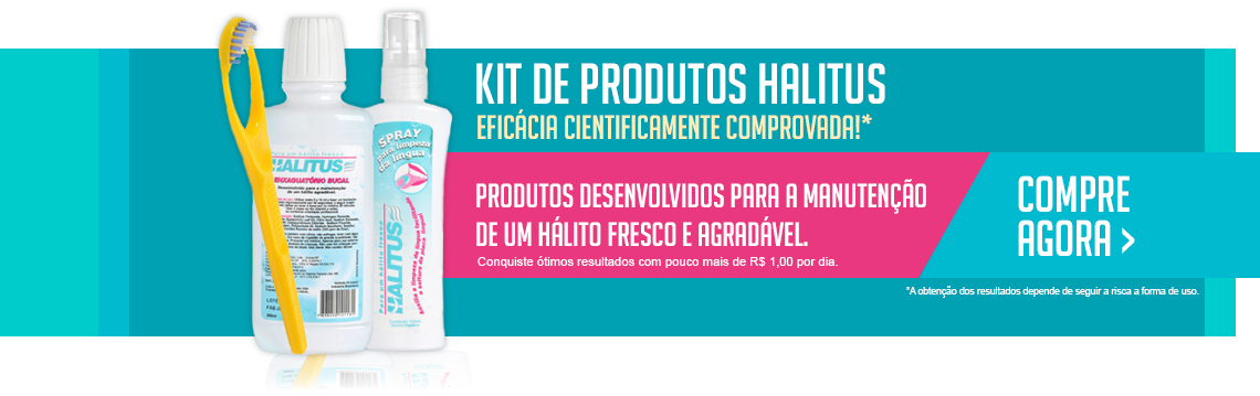 Banner Kit Halitus